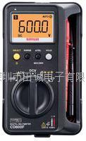 三和數字萬用表 CD800F|CD-800F