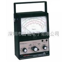 交直流泄漏电流测试仪 指针式低电流表