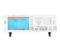 揚子1MHZ數字電橋LCR測試儀