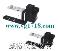 无给油润滑电控阀 Q23DB、Q23D2B、Q24DB、Q24D2B、Q25DB、Q25D2B
