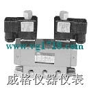 二位五通单、双电控滑柱式换向阀 K25DH、D2H、K35D2H系列