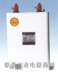紫外线灯电容器 CSMJ系列