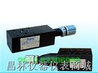 叠加式溢流阀MRV-02/03 叠加式溢流阀MRV-02/03