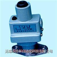 DP-10、DP-25、DP-40压力继电器 DP-10、DP-25、DP-40压力继电器