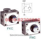 流量控制阀 FNC-G02,FNC-G03,FKC-G02,FKC-G03,FYC-G02,