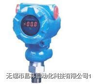 扩散硅、压阻式压力变送器 LED-800