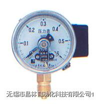 电接点压力表 YNXC-100,YNXC-150,YAXC-100,YAXC-150,