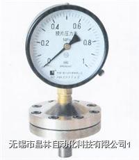 YPF 系列膜片压力表 YPF-100A,YPF-100B,YPF-100B-F ,YPF-150A,YPF-150