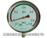 六氟化硫(SF6)气体密度控制器  YMK—100 ,YMK-100T ,YMK-40,