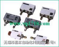 压力控制器 KD155,KD155S,KD255,KD255S