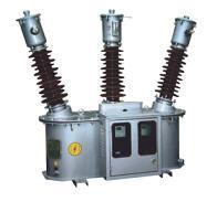 JLS-35     三相三线油浸计量箱 JLS-35