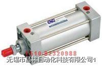 SC标准气缸  SC标准气缸