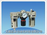 CAC4000-04,三联件 CAC4000-04
