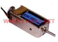 HCNE1单向自保持式电磁铁   HCNE1-B15/35D