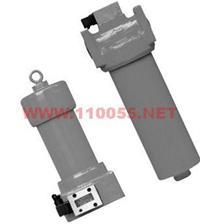 ZU/QU压力管路过滤器  QU-H630×*P