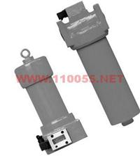 ZU/QU压力管路过滤器  ZU-H630×*P