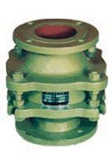 新型波纹石油储罐阻火器 ZGB-1