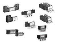 不供油滑柱式电气换向阀3K25D-L4,3K25D-L6 3K25D-L4,3K25D-L6