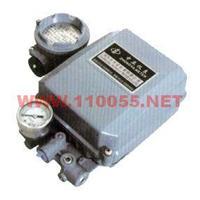 电气阀门定位器  EP-3221, EP-3321