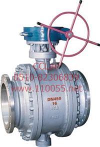 固定式管线球阀  Q347F-40,Q347F-40P