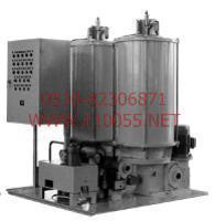 双排式电动润滑泵  SDRB-N60H , SDRB-N195H