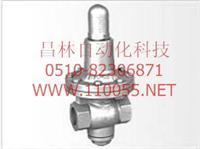 加大薄膜型高灵敏度减压阀  Yt11H-16