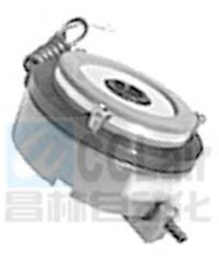 电磁制动器   DHM3-160H DHM3-160H