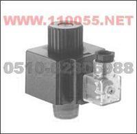 交流湿式阀用电磁铁  MFJ8-54YC