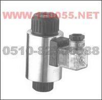 湿式阀用电磁铁   MFB8-55YC, MFZ8-55YC
