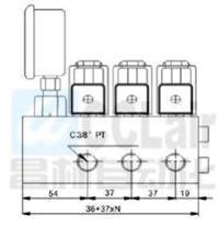 升降复合阀  PLV-M20 , PLV-M20:24