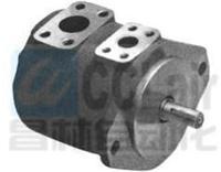 单泵  SQP1-10  ,SQP3-38