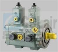 联低压变量叶片泵  VVP-20/20, VVP-30/30, VVP-40/40