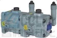 双联中压变量叶片泵  VVP3-30/30, VVP3-40/40