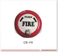 手摇消防铃  CB-F8    CB-F8