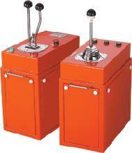 联动控制台  QT6B-021/1  QT6B-021/2  QT6B-021/1  QT6B-021/2   QT6B-120/3