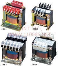 机床控制变压器  JBK4-2000VA   JBK4-2000VA   JBK1-400VA  JBK2-63VA