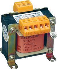 控制变压器  NDK-1500VA  NDK-150VA   NDK-1500VA  NDK-150VA  NDK-250VA