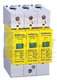 浪涌保护器  WCU1-5-10KA/1P   WCU1-5-10KA/1P  WCU1-5-10KA/2P