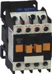 接触器式继电器  JZC4-22 48V   JZC4-22 48V  JZC4-31 24V  JZC4-40 110V
