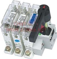 隔离开关熔断组    NHR40-400/3W      NHR40-400/4 NHR40-630/2         NHR40-630/3