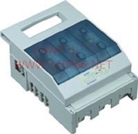 熔断器式隔离开关    NHR17-100/31       NHR17-160/31 NHR17-250/31      NHR17-400/31