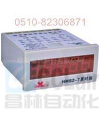 电子式累时器   HHS2-7      DHC9J-L HHS2-7      DHC9J-L