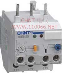 电子式热过载继电器   NRE8-40      NRE8-25 NRE8-100       NRE8-630        NRE8-200
