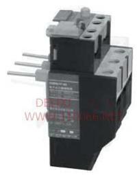 电子式过载继电器    CDRE17-125 100A CDRE17-25 0.4A        CDRE17-25 0.8A