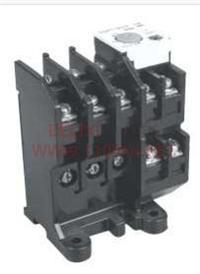 热过载继电器     CDR1-60F 12-18A         CDR1-60F 54-80A CDR1-120F 100-150A