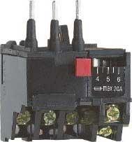 热继电器   NR3(JR29)-16        NR3(JR29)-25  NR3(JR29)-45          NR3(JR29)-85