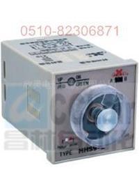 电子式时间继电器  HHS9-2      CH5N HHS9-2      CH5N