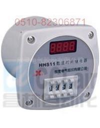 数显时间继电器  HHS11        HHS11-1 HHS11        HHS11-1