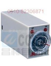 电子式时间继电器    HH13        HH13-1 HH13        HH13-1
