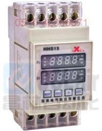 智能型时间继电器    HHS15 HHS15